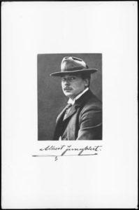 Albert Jungblut