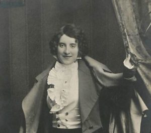 Hermine Kittel (1879-1948)