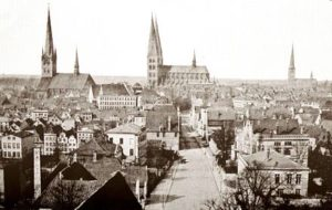 City of Lubeck