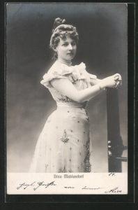 Dina Mahlendorf