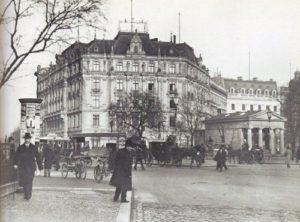 1901 Hotel Palast