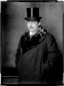 فريتز ريدليش (1868-1921)
