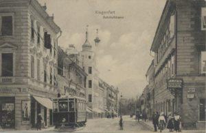 Café Schiberth (Bahnhofstrasse)