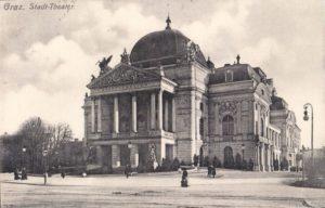 مسرح Stadttheater