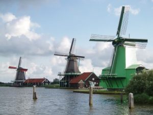 City of Zaandam