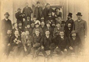 año 1889