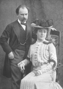 Eugen d'Albert (1864-1932)