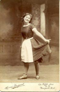 Bella Alten (1877-1962)