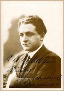 Pasquale Amato (1878-1942)