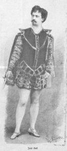 Josef Beck (1848-1903)