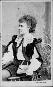 Bianca Bianchi (1855-1947)