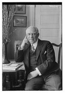 David Bispham (1857-1921)