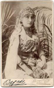 Friederike Bognar (1840-1914)