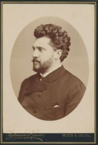 Franz Broulik (1854-1931)