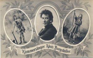 Alois Burgstaller (1871-1945)