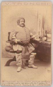 Silla Carobbi (1856-1933)