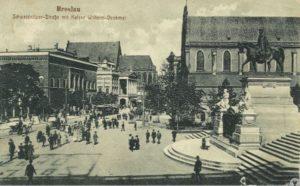 City of Breslau