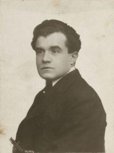 ادمون كليمنت (1867-1928)