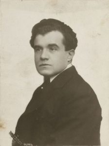 Edmond Clement (1867-1928)