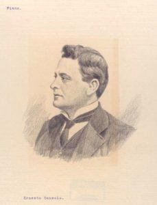 Ernesto Consolo (1864-1931)
