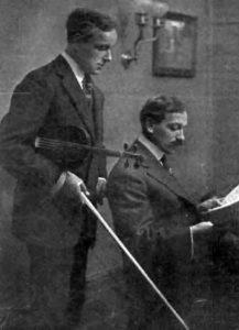 Edouard Dethier (1886-1962)
