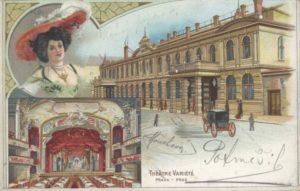Deutsches Interims Theater
