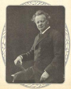 يوهانس المبلاد (1853-1910)