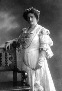 Gertrude Forstel (1880-1950)