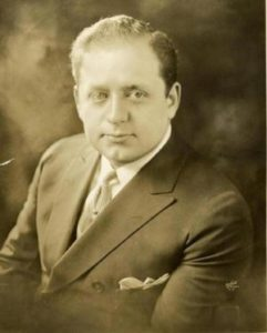 Frederic Fradkin (1892-1963)