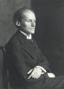 Carl Friedberg (1872-1955)