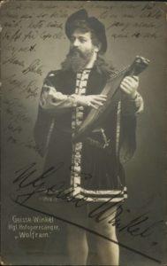 Nicola Geisse-Winkel (1872-1932)