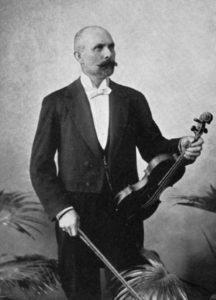هانز غيرستنر (1851-1939)