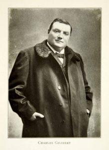 Charles Gilibert (1866-1910)