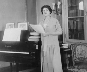 Alma Gluck (1884-1938)