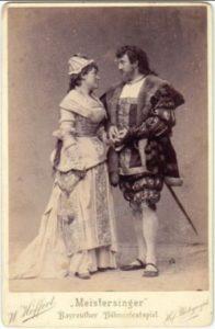 هاينريش جودهوس (1842-1909)
