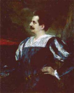 يوجين جوساليفيتش (1867-1907)