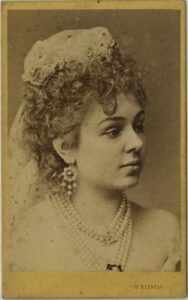 Caroline Charles-Hirsch(1853-1931)