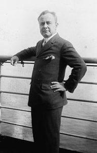 Josef Hofmann (1876-1957)