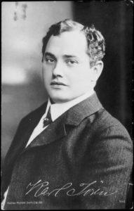 卡尔·乔恩(Carl Jorn)(1873-1947)