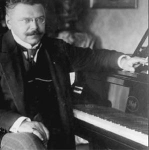 Felix von Kraus (1870-1937)