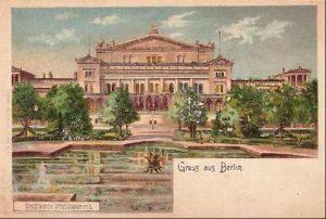 Kroll Oper