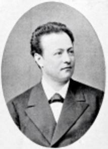 ليوبولد لانداو (1841-1894)
