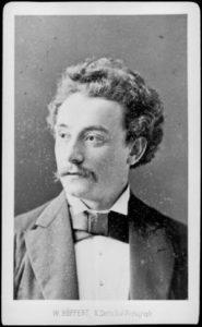 Friedrich Lissmann (1847-1894)