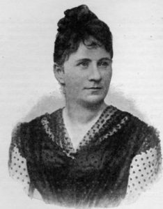 Marie Lissmann-Gutzschbach (1847-1928)