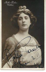 Bella Paalen (1881-1964)