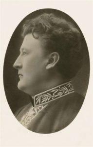 فرانز باكال (1865-1938)
