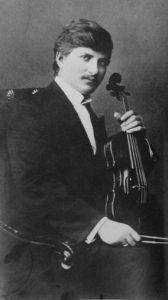 Alexander Petchnikov (1873-1949)