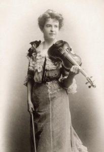 Maud Powell (1868-1920)