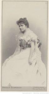 マルセラ・プレギ(1866-1958)