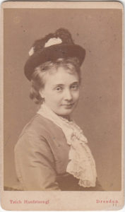 Clementine Schuch-Prosska (1850-1932)
